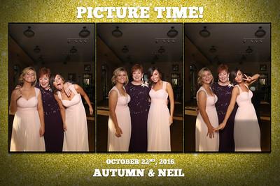 10.22.16 Autumn & Neil