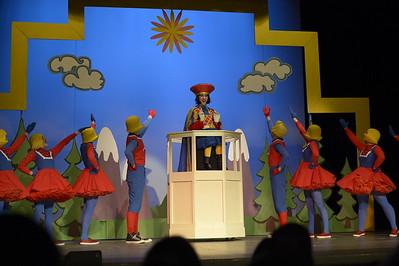 Shrek the Musical
