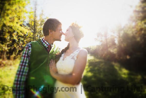 Laubichler Couple