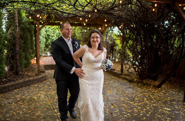 10/22/17 Troutdale Wedding