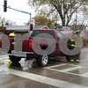 "The driver of the red Silverado was cited for failure to obey a traffic device.<br /> <br /> DeKalb Fire also assisted at the scene, which was cleared by about 11:20 a.m. Both trucks were towed from the scene.<br /> <br /> ""Everybody's fine, and we're just about cleaned up here,"" Jurisch said. ""It could have been worse."""