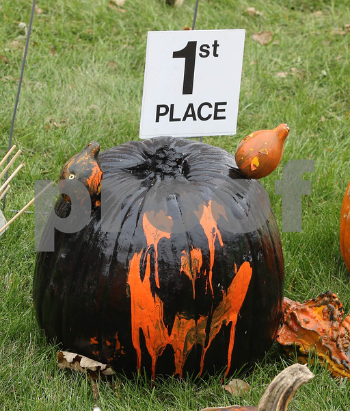Weird, Ugly and Scary five and under first place Truman Cooley