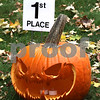 Carved 12 to 17 first place Hannah Sharp