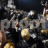 Sycamore players and fans celebrate after defeating Rochelle Friday night.  Steve Bittinger - For Shaw Media
