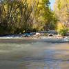 Verde River Institute Float, Tapco to Tuzi, 10/26/19 - 65 CFS