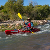 Verde River Institute Float, Tapco to Tuzi, 10/26/19 - 65 CFS