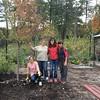 Annual Fall Garden Work Day