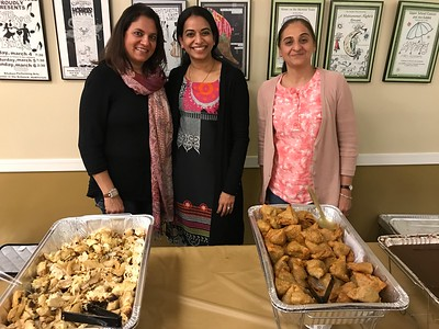 10.26.2017 PA South Asian Affinity Group Lunch