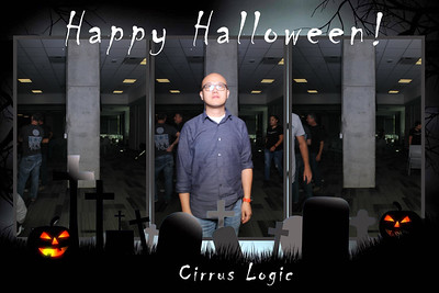 10.28.16 Cirrus Logic