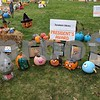 Kevin Solari – ksolari@shawmedia.com<br /> The Sycamore Library won the President's Award given out to organizations at this year's Pumpkin Fest.