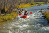 Verde River Institute Float Trip, Tapco to Tuzi, 10/29/16
