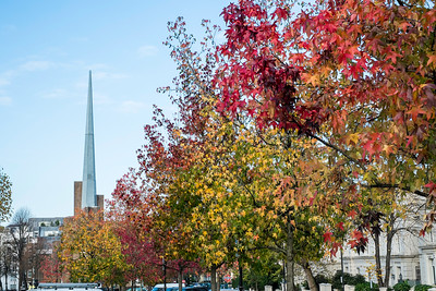 Maida Vale, W9, autumn, London, United Kingdom