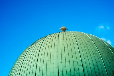 Planetarium, London, United Kingdom