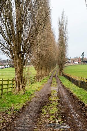Farm in Finchley, London, United Kingdom