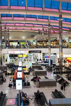 Heathrow airport, London, United Kindom