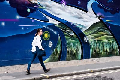 Berwick Street, Soho, London, United Kingdom