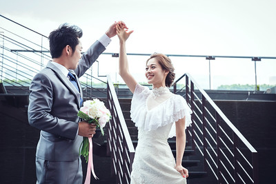 台東桂田酒店 漫吧 單晚宴 [庭毓&姵瑩]