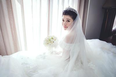 台東桂田酒店 結婚 [晨瑋&若榆]