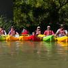 Verde River Institute Float, Tapco to Tuzi, 10/5/19 - 64 CFS