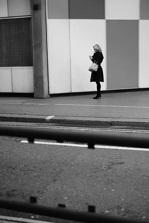 Barbican, London, United Kingdom