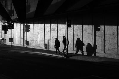 Underpass, Hackney Wick, London, United Kingdom