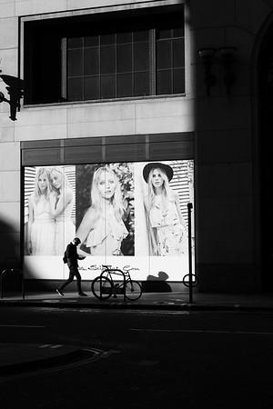 By Oxford Street, London, United Kingdom