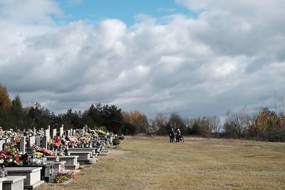 Cemetery, Poland
