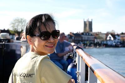 Henley on Thames, Surrey, United Kingdom