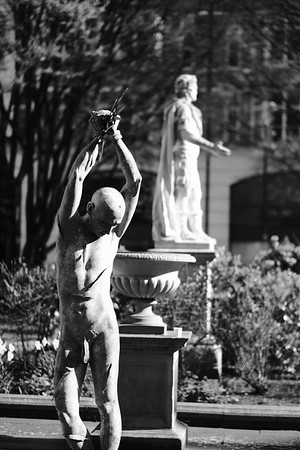 Golden Square, London, United KIngdom