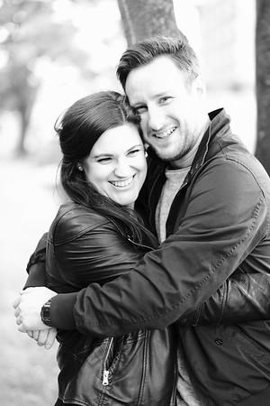 Rachel and Mark