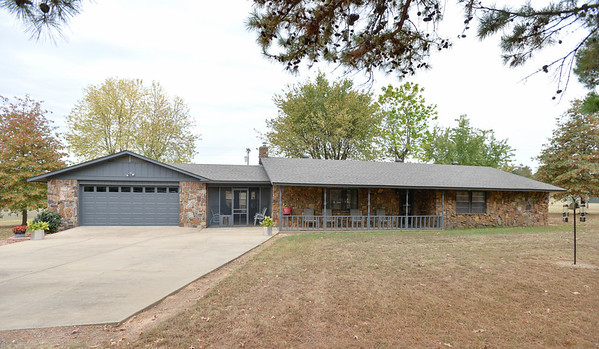 10705 Booth Road, Mulberry, Arkansas