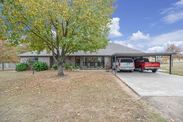 10729 Booth Road, Mulberry, AR