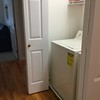 15  Convenient laundry machines in 1st floor hall