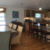 19  View of kitchen and dining areas (2nd fl)