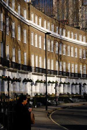 Cartwright Gardens, Sain Pancras, London, United Kingdom