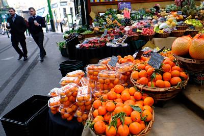 Borough Market, London Bridge, London, United Kingdom