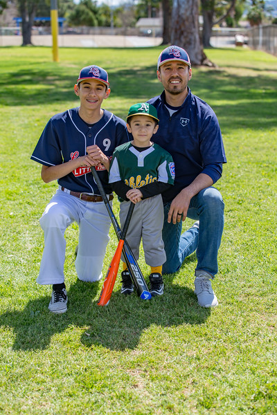 La Sierra Little League