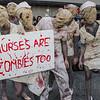 Silent Hill Nurses.