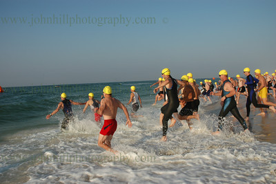 Mullet Man Triathlon