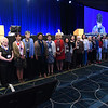 Tenth Triennial Convention | The 2017-2020 Women of the ELCA executive board.