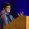 Tenth Triennial Convention | The Rev. Elizabeth Eaton, ELCA Presiding bishop, delivers the State of the ELCA.
