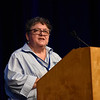 Tenth Triennial Convention | Linda Post Bushkofsky, Chicago, Il, churchwide executive director, Women of the ELCA.