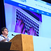 Tenth Triennial Convention | In the report of the executive director, Linda Post Bushkofsky talks about the redesigned Women of the ELCA website.