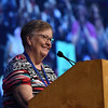 Tenth Triennial Convention | Mary Jo Mettler,