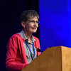 Tenth Triennial Convention | Becky Shurson, elected vice president of the executive board.