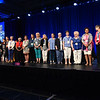 Tenth Triennial Convention | The newly elected 2017-2020 executive board of the Women of the ELCA.