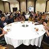 Tenth Triennial Gathering | International Guests Reception.