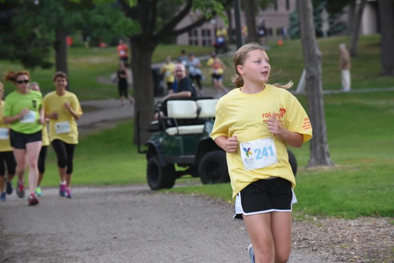 Tenth Triennial Gathering | Run, Walk and Roll.