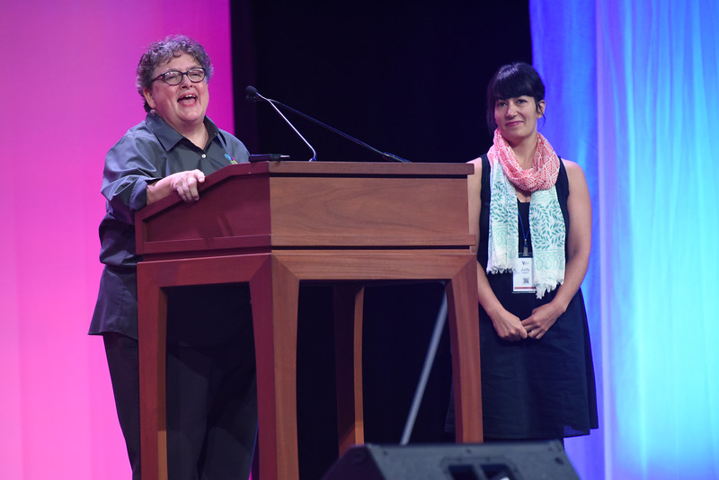 """Tenth Triennial Gathering 