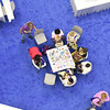 Tenth Triennial Gathering | A birds eye view of the Girls Space.